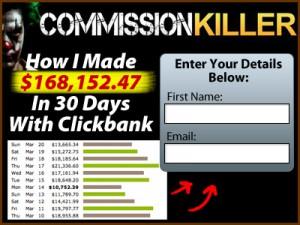 Commission Killer Reviews