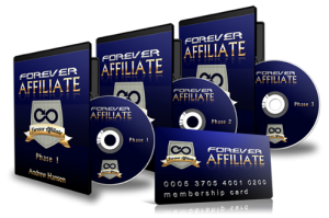 forever affiliate reviews
