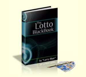 Is Lotto the black book a scam?