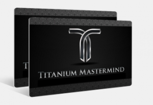 titanium mastermind subscription