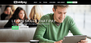 Is SkillPay a scam? My review