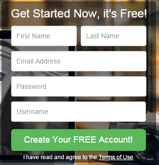 free website and domain name with wealthy affiliate
