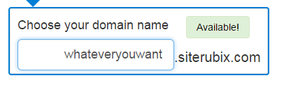 insert your free domain name