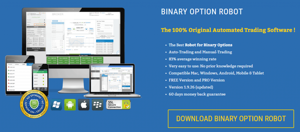 Binary options trading real or scam
