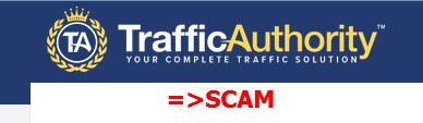 traffic authority scam