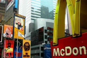 mc donald the importance of having a website for any business