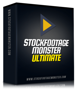 stockfootage monster ultimate review