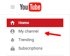YouTube advertising cost my channel