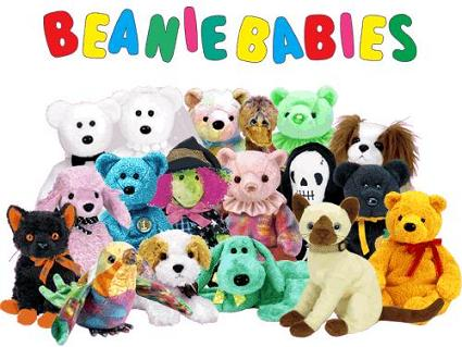 Sell Beanie Babies Fast 2017 Easy Money Online