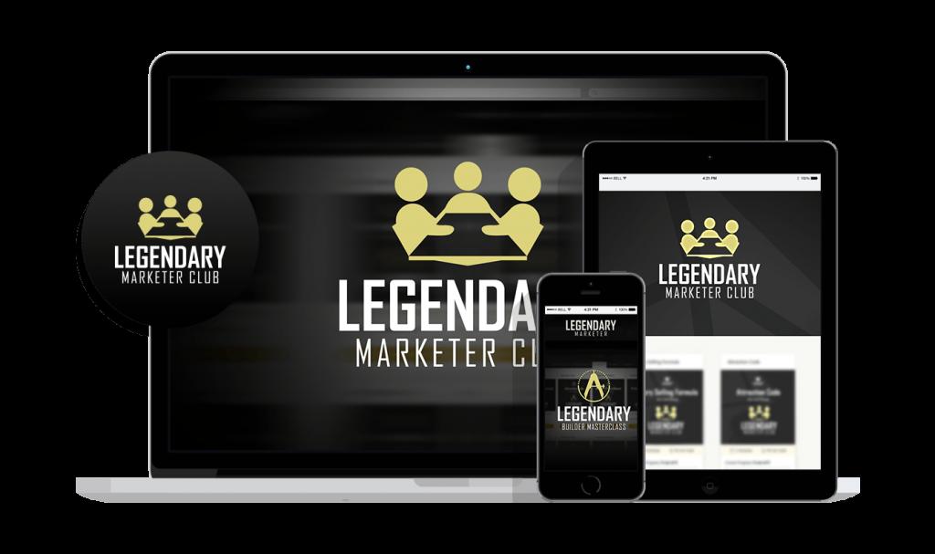 legendary marketer refund
