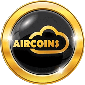 Aircoins review